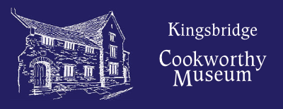 Top Attraction - Kingsbridge Cookworthy Museum